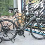 高身長の方向けクロスバイク SCOTT SUBCROSS J1 XLサイズ
