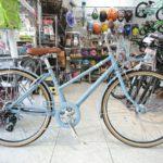 ファッショナブルないい自転車 ブリヂストン マークローザ7S 26インチ