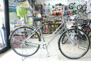 "<span class=""title"">ブリヂストン 高級自転車 ロングティーンDXベルト</span>"