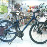 サスペンション付きクロスバイク SCOTT SUBCROSS40MEN