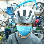 お手頃価格の自転車用ヘルメット 安心を提供するドイツABUSのMACATOR