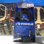 メーカー完売の品 TIOGA ハンドルバッグホルダー(BAP014)