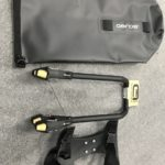 通勤やグラベルライドにおすすめ aeroe(エロエ)のバッグシステム