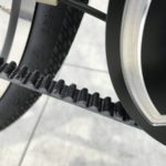 ベルトドライブクロスバイク ブリヂストン オルディナF8B