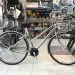 King of cityーcycle ブリヂストンの最高峰モデル アルベルト