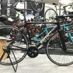 とにかくカッコイイロードバイク BMC チームマシーンALR