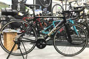 """<span class=""""title"""">とにかくカッコイイロードバイク BMC チームマシーンALR</span>"""