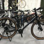 KONAの650Bアーバンバイク DEW