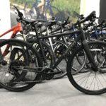 アクティブ派街乗りクロスバイクの理想形 NESTO ガベルフラット