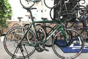 """<span class=""""title"""">180cm以上の方向け 大きいサイズのロードバイク BASSO IMOLA 560mm</span>"""