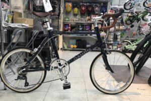 "<span class=""title"">ロードバイクの折り畳み自転車 DAHON DASH ALTENA </span>"